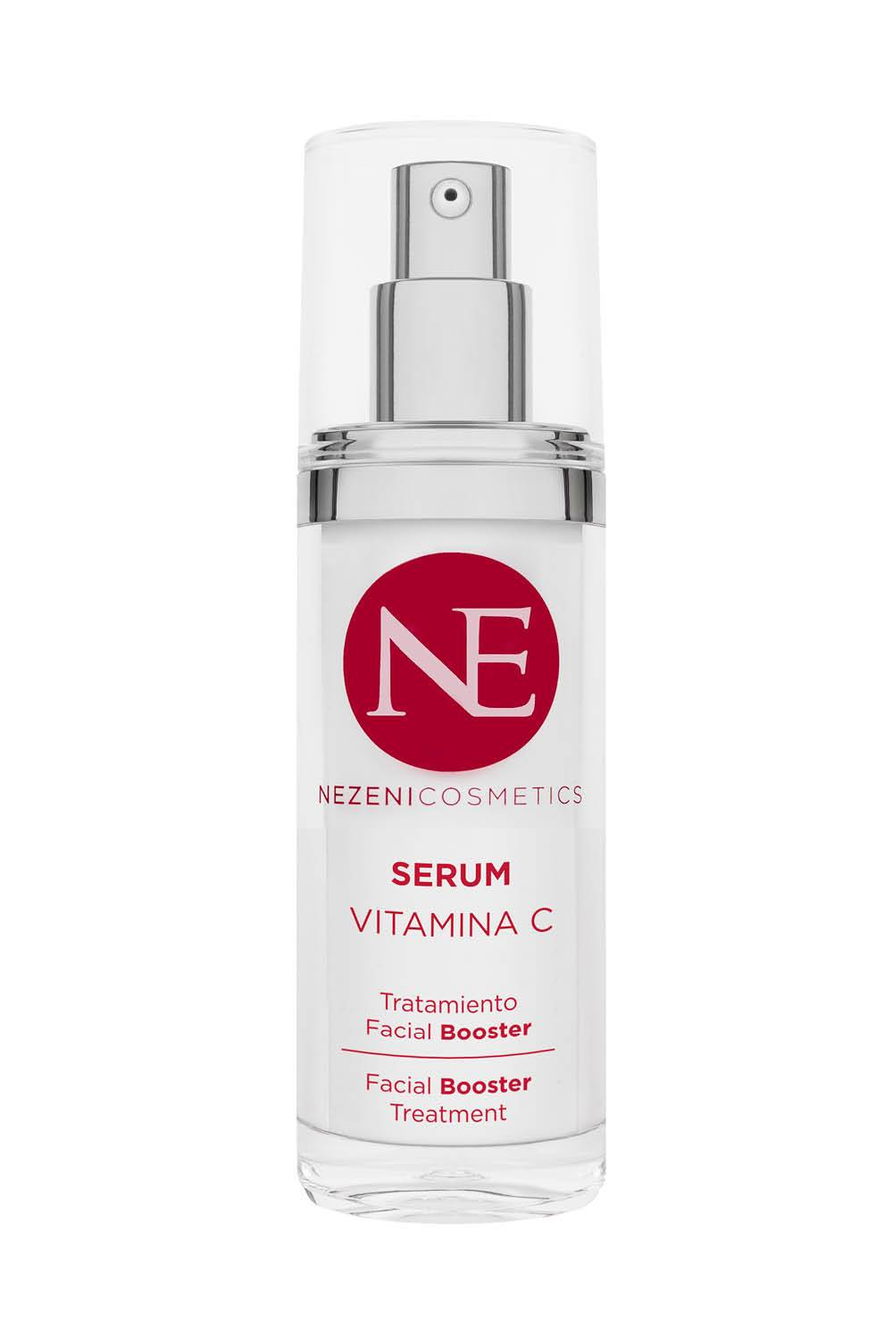 nezeni cosmetics serum vitamina c
