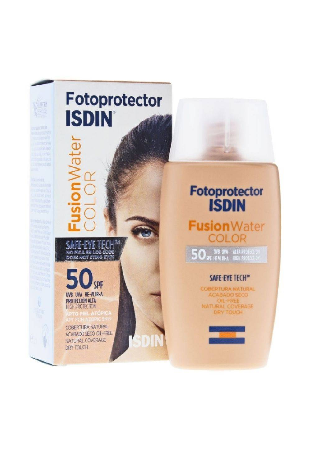 ISDIN® Fotoprotector Fusion Water Color