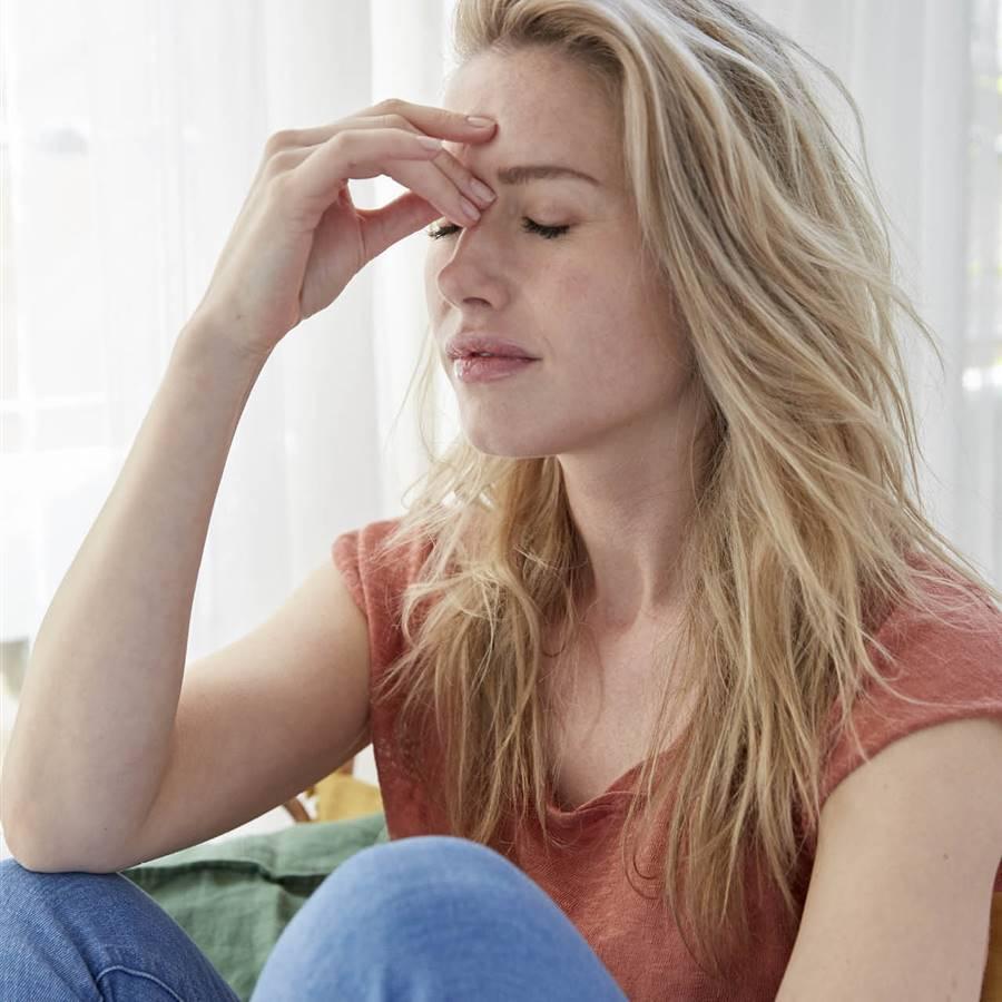 Descubre qué tipo de dolor de cabeza tienes y qué tomar para quitarlo