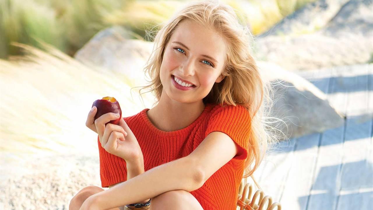 Dieta para equilibrar tus hormonas y adelgazar