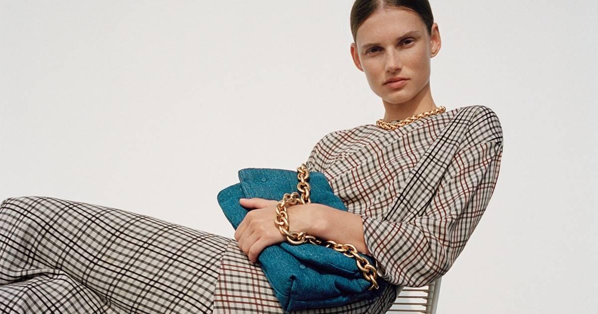 20 tendencias de otoño vistas por Zara que sí o sí debes tener en tu armario