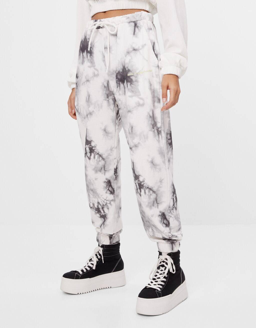 Pantalones Comodos Para Estar En Casa Pero Tambien Para Llevar Por La Calle