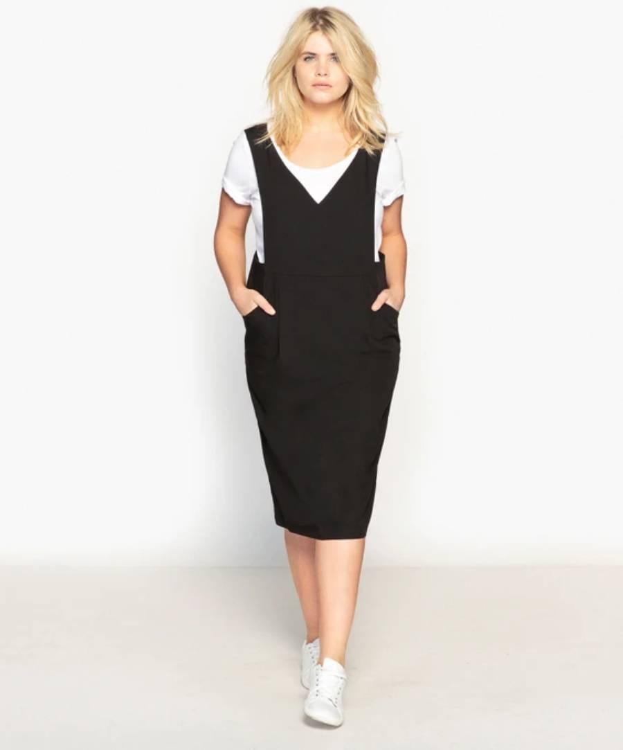 20 Vestidos Ideales Para Todas Las Tallas Y Estilos