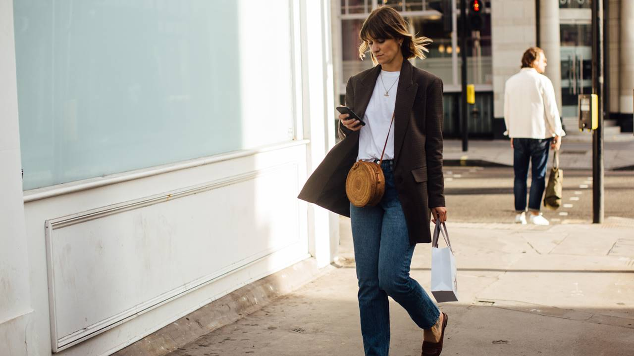 Mocasines: manual de uso para conseguir looks impecables y fáciles