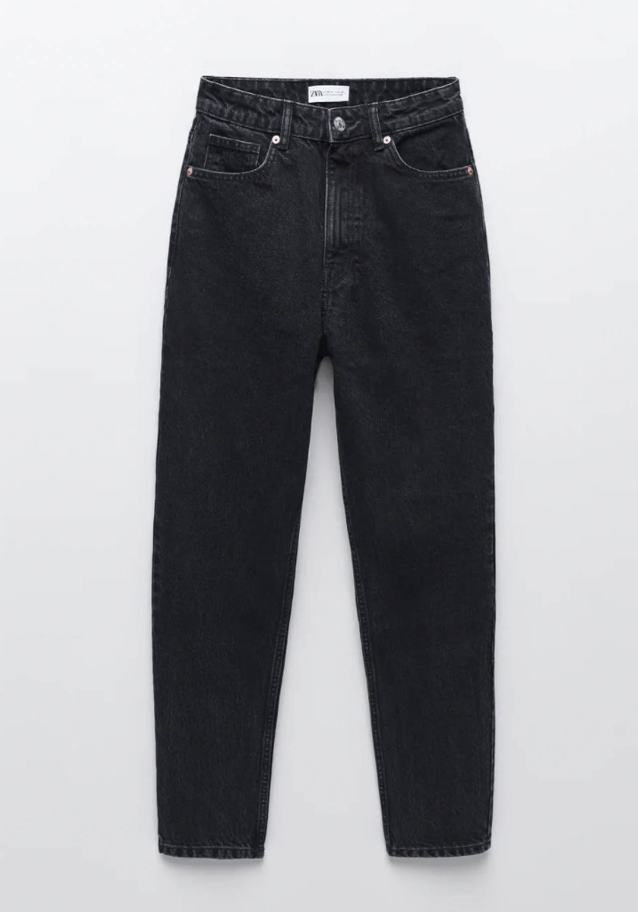 Mom Jeans Ideas Y Looks Para Lucir Con Estilo La Gran Tendencia En Vaqueros