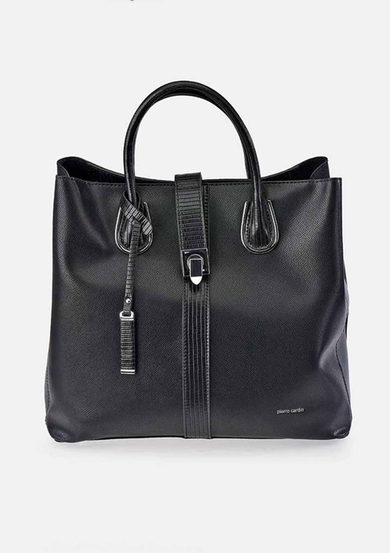 Bolso shopper de Pierre Cardin