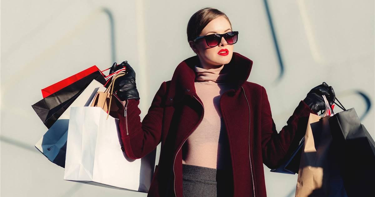 Cuándo empieza el Black Friday en Zara, Mango, El Corte Inglés, Amazon…