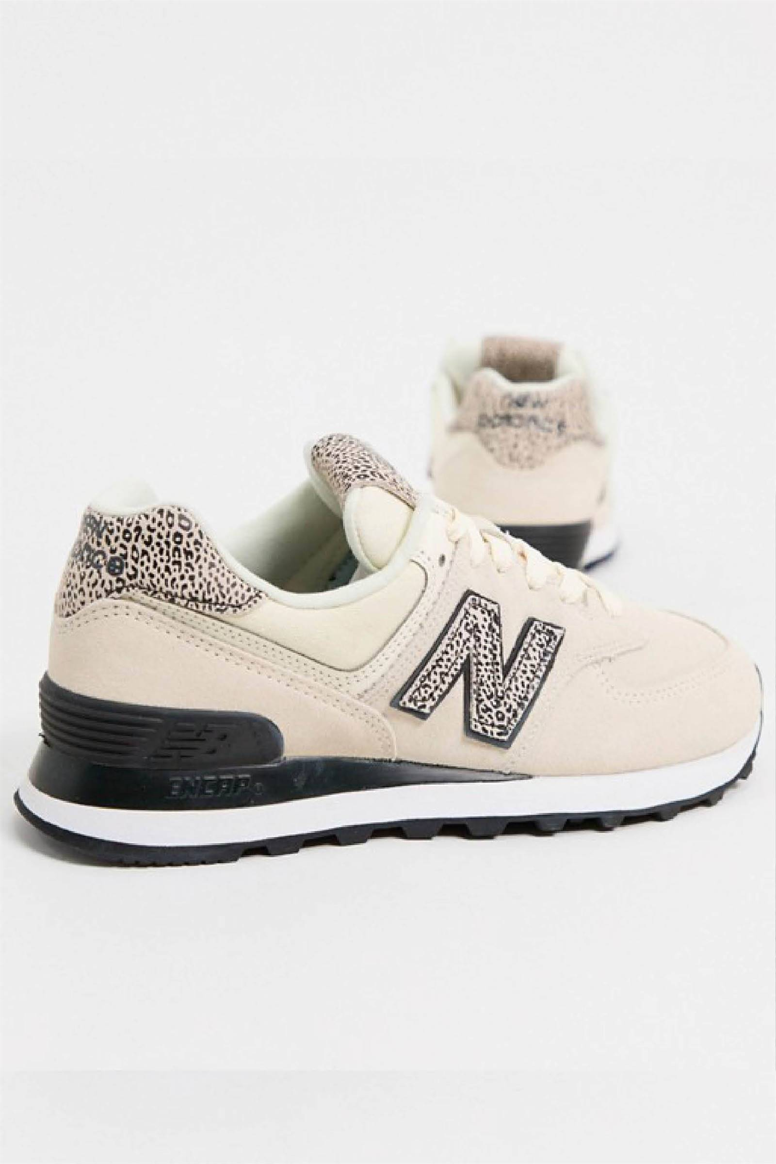 zapatillas historia. New Balance 574