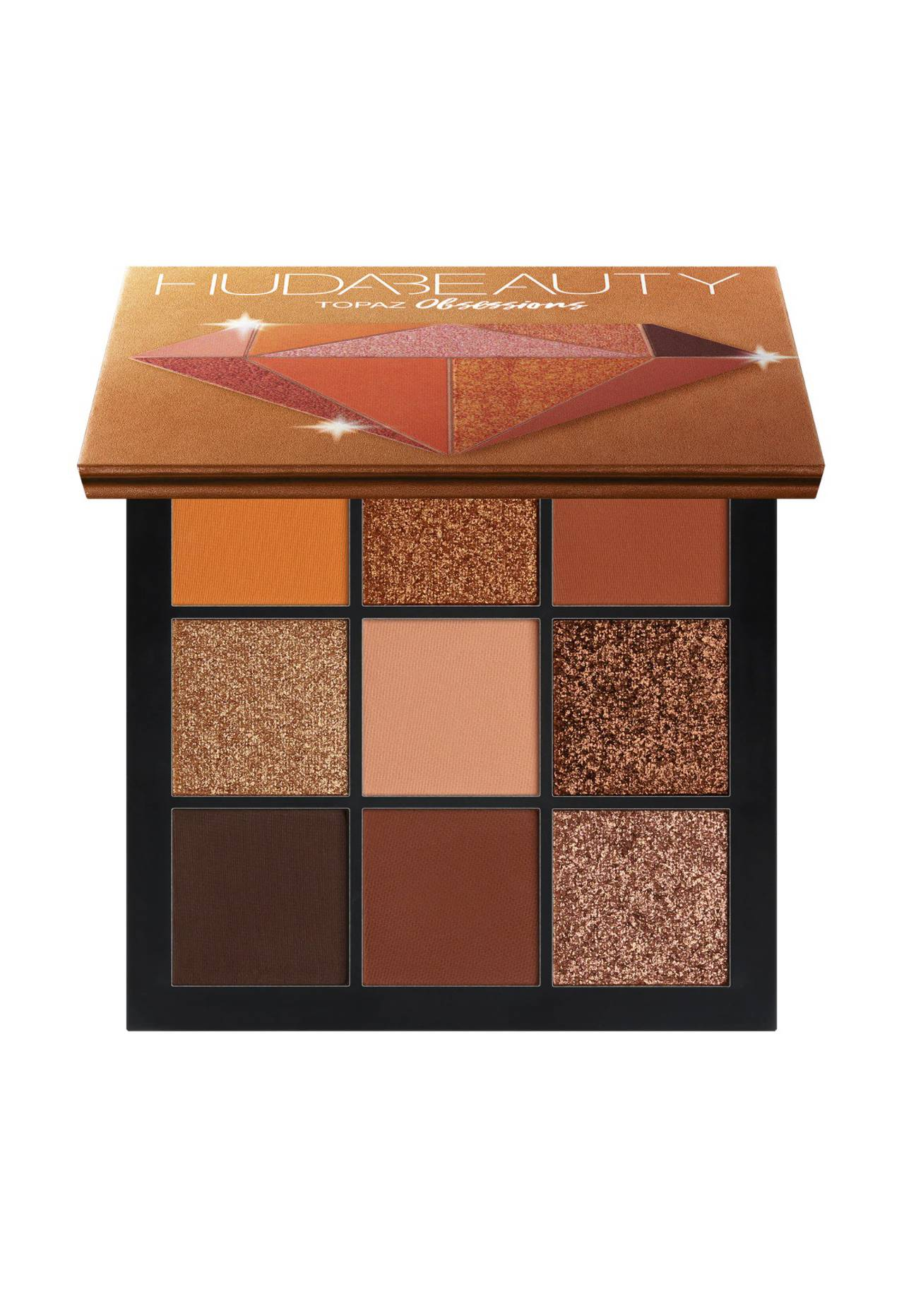 BLACK FRIDAY paleta sombras Huda