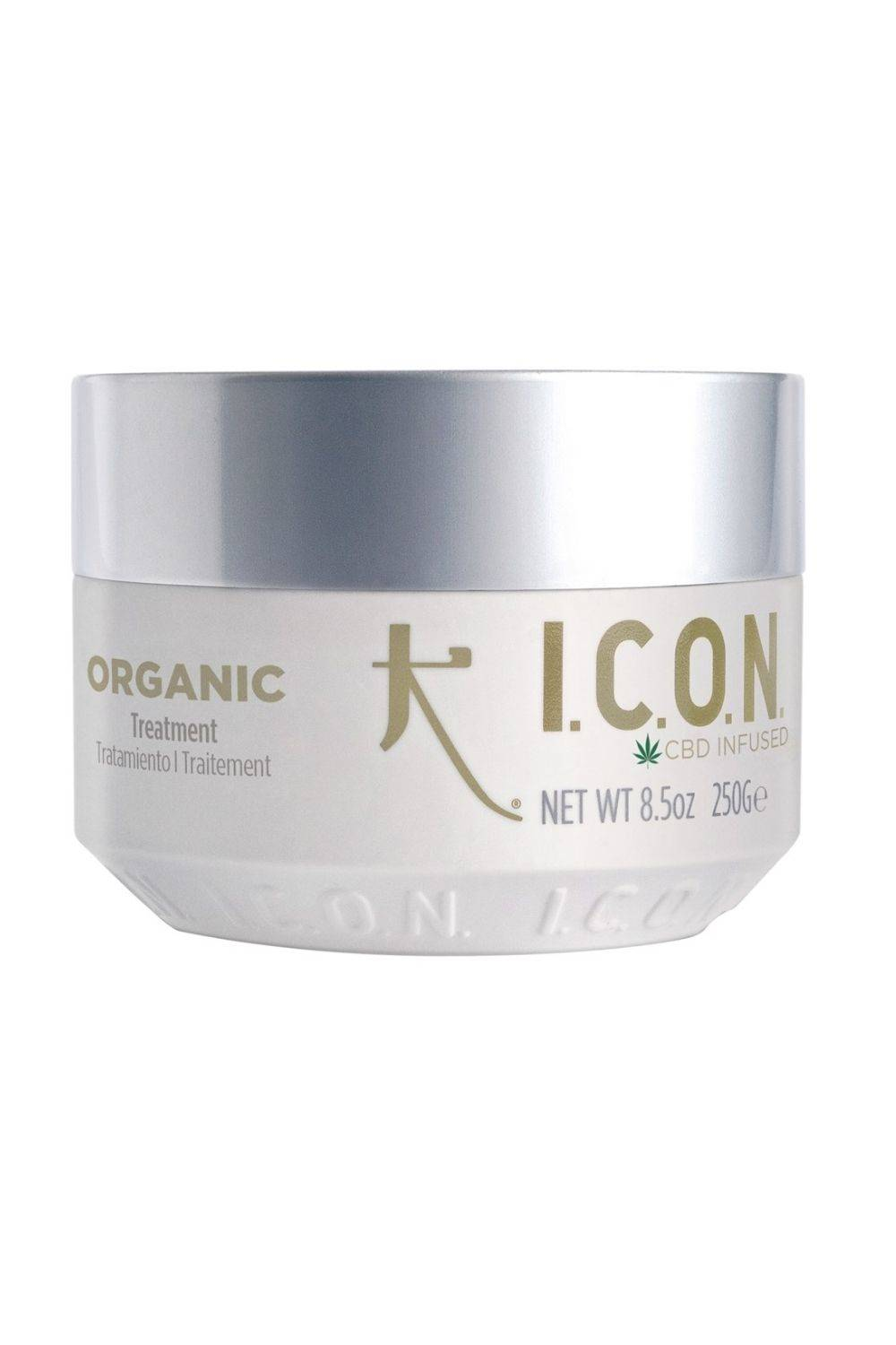 Organic Treatment de ICON