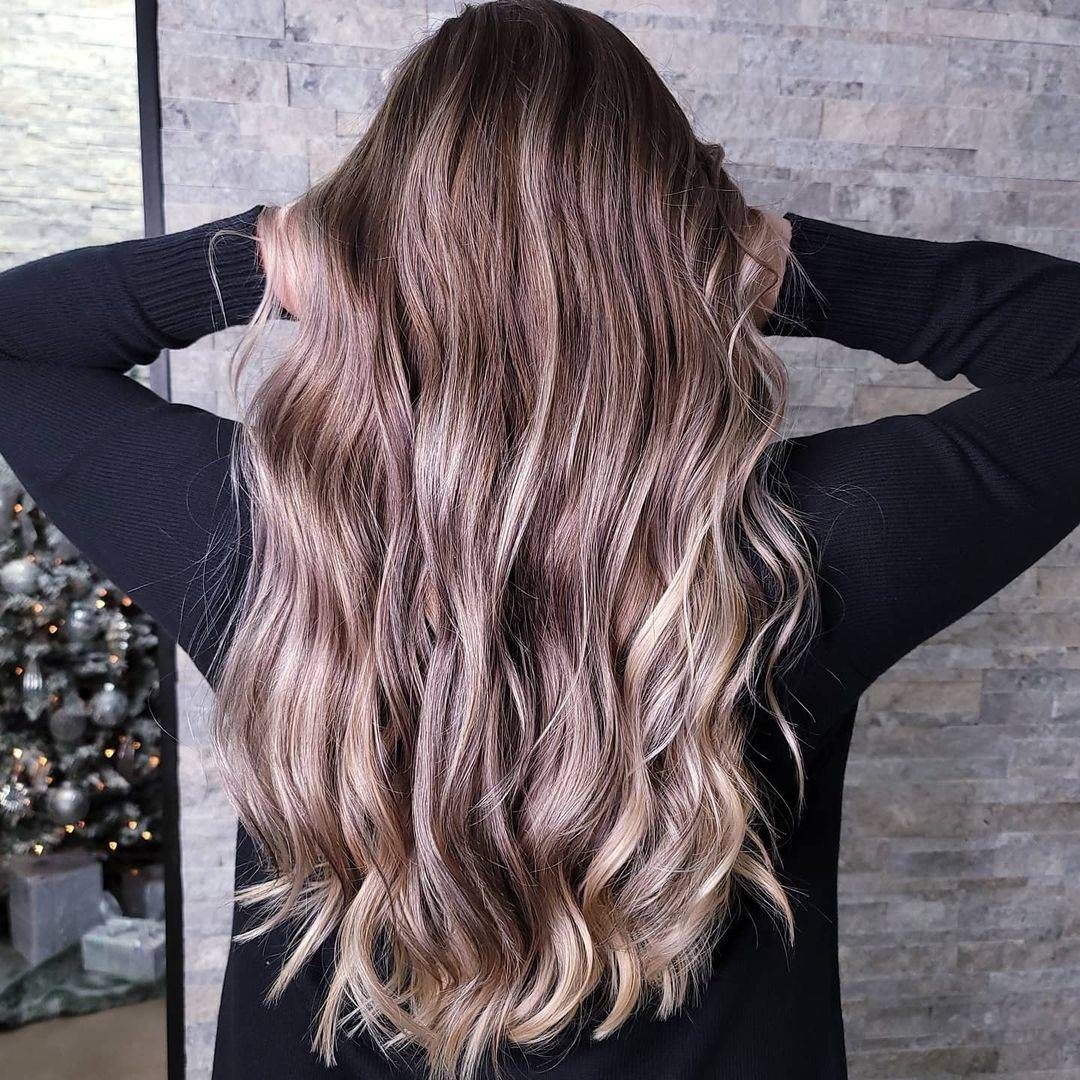French Balayage