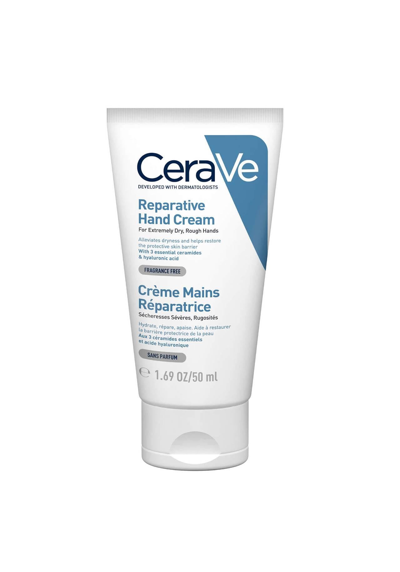 CeraVe Repairing Hand Cream