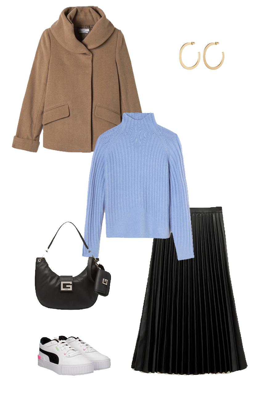 Capsule wardrobe sales
