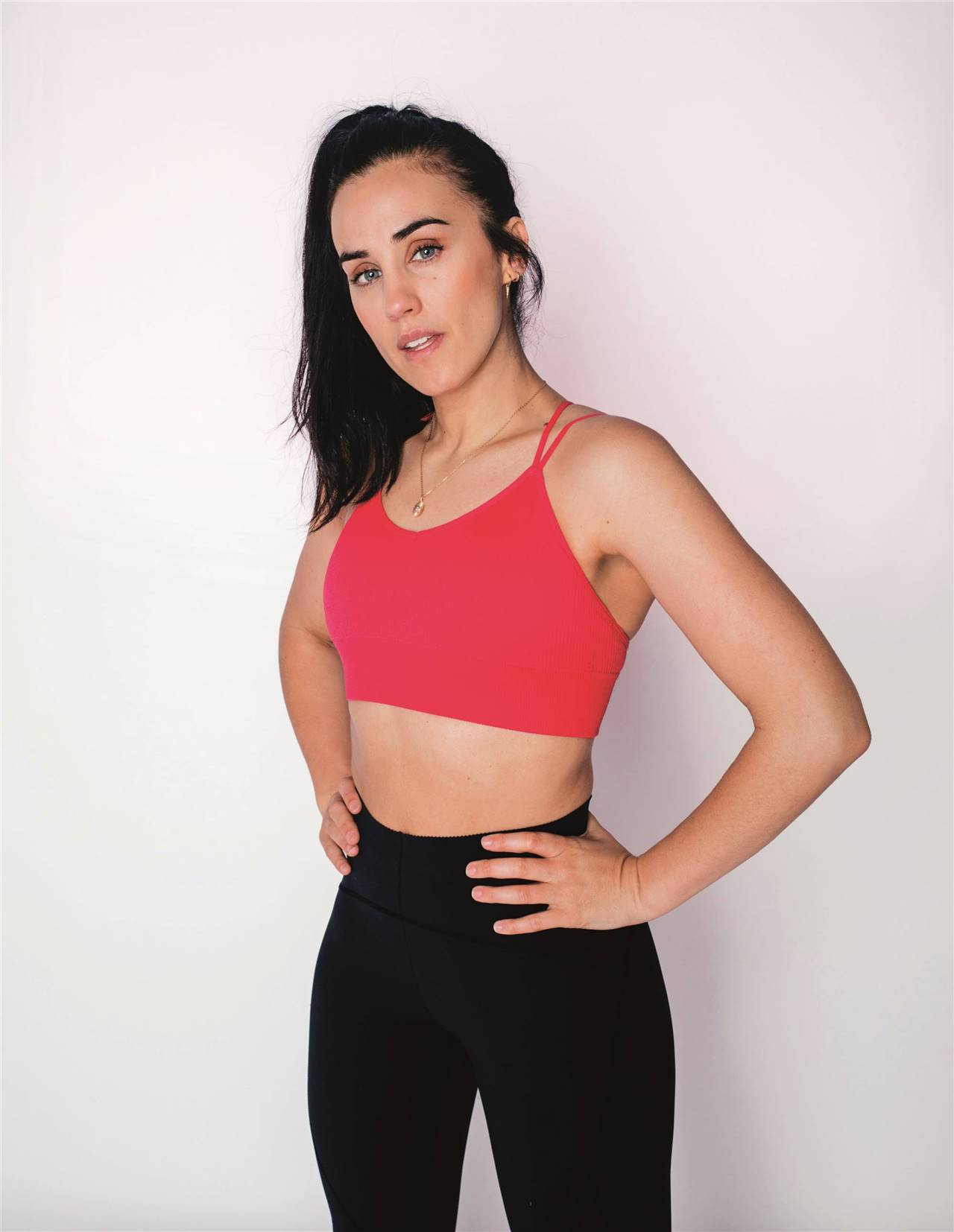 In shape with Patry Jordan: The 10 best videos to start exercising and losing weight
