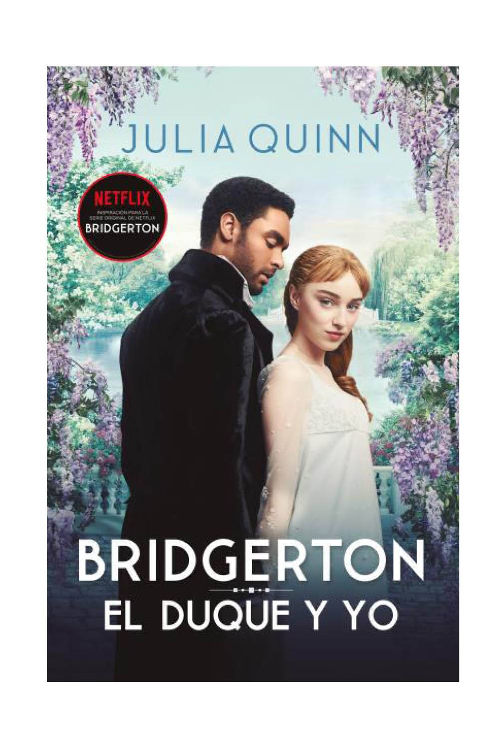 bridgerton libros romanticos julia quinn bridgerton el duque y yo