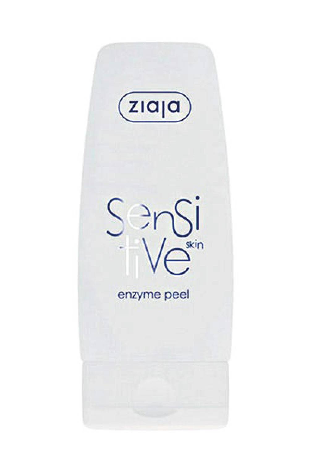 Ziaja Sensitive Exfoliante Enzimático